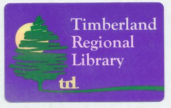 timberland regional library lacey